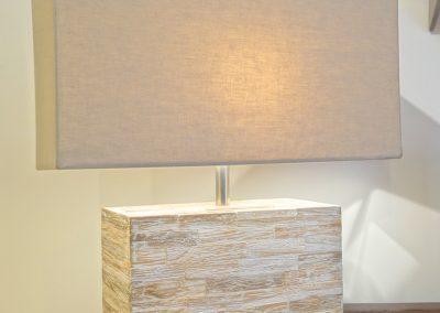 Lampe Brick Teck