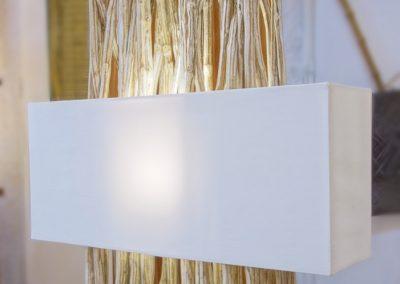 Lampe Aii, Branches de Caféier
