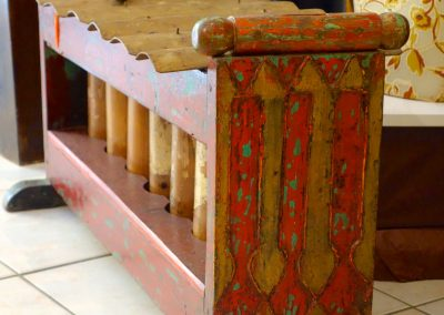 Gamelan Antik, Java