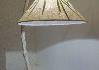 Lampe Pipa simple