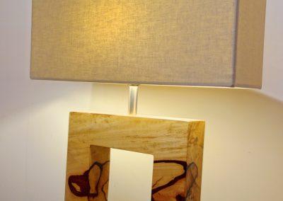 Lampe Frame