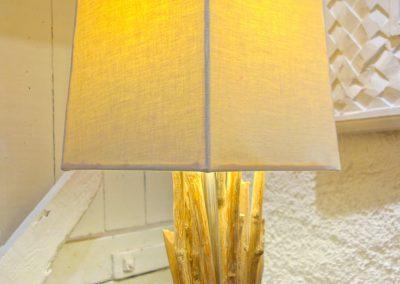 Lampe Fagot Kopi