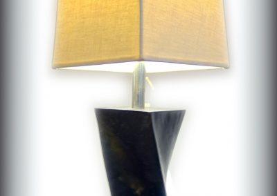 Lampe Teck Twisty