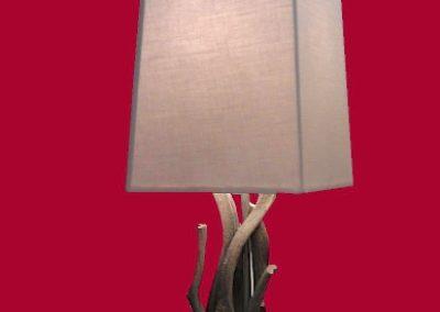 Lampe bon Petak