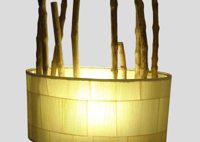Lampe Kopi Décal
