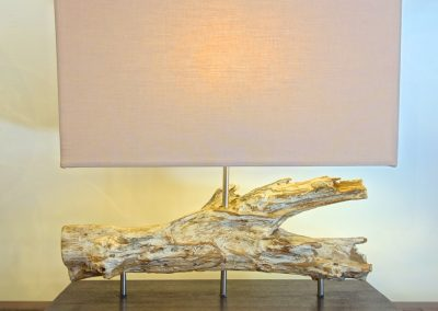 Lampe Gamal