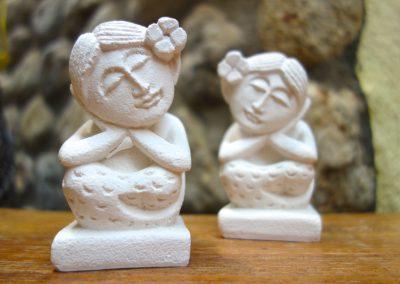 Couple Balinais