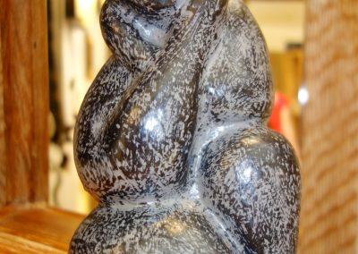 Statue Homme Energie, Terracota, 25 cm