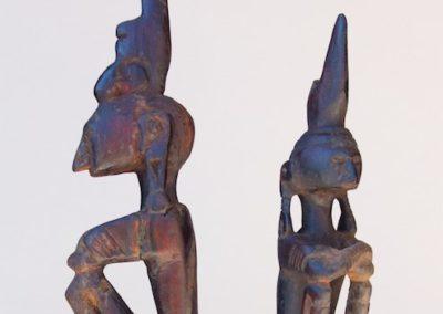 Statues primitives, Sumba